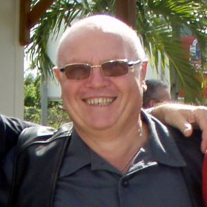 Patrick S.