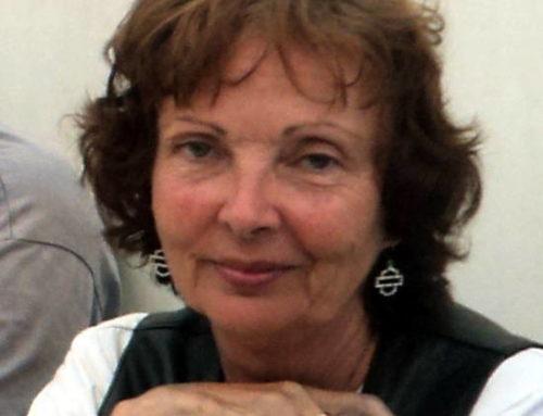 Claudine S.