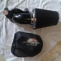Filtre à air cornet pour Sportster