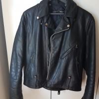 Beau Perfecto Harley Davidson blouson cuir