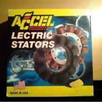 Stators Accel